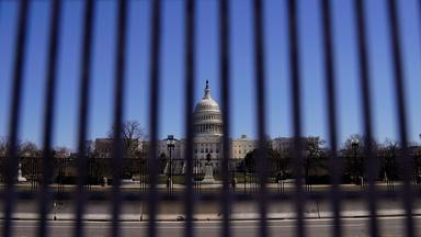 News Wrap: Task force calls for security changes in Capitol