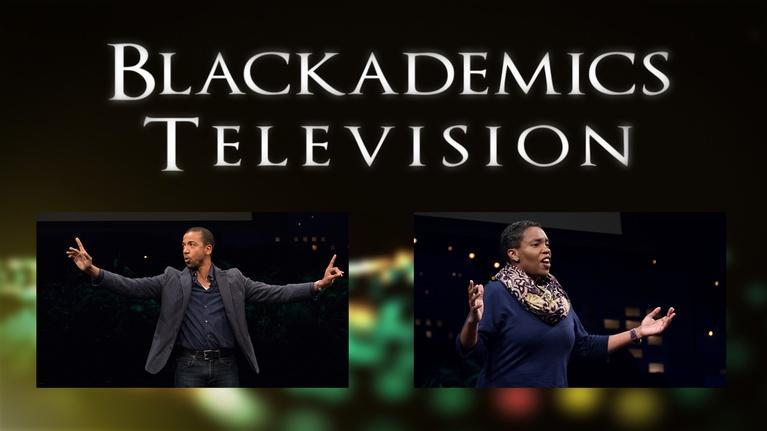 Blackademics TV: Khabele / Chéry