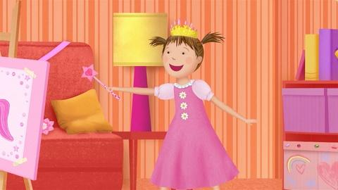 Clips & Previews -- Pinkalicious & Peterrific | A Pinkaperfect Birthday