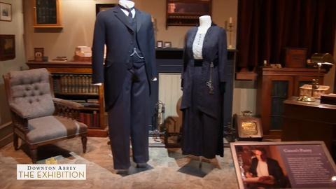 Downton Abbey: The Exhibition