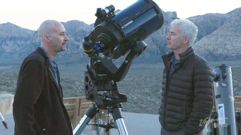 Outdoor Nevada: Stargazing