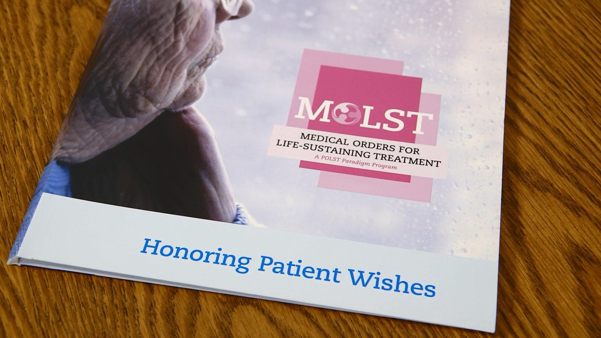 the issues involve in honoring a patients advance directive Acp requires communication between patients, their family, and their health care providers and is best done with consideration of the patient's relationships and culture, which will then drive specific medical treatment decisions that can be recorded in an advance directive (ad.