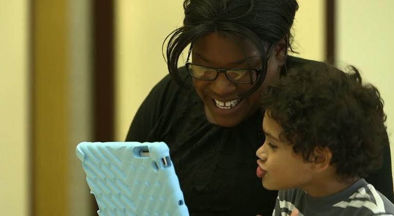 Education and Community: Building Blocks | Early Childhood Development | Danae