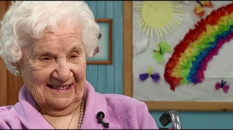 Health Link: WNYT 'Living to 100'