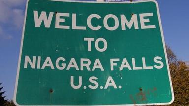 Niagara Falls Eyes Comeback