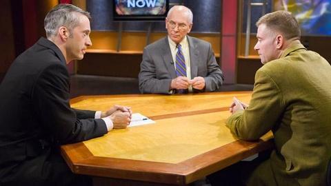 NY Congressmen Discuss Federal Budget