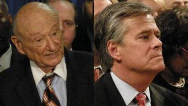 Koch Calls Out Skelos on Redistricting