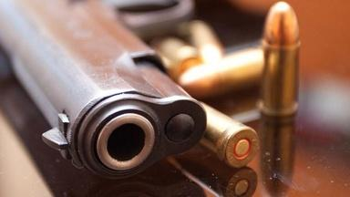 Anti-Violence Program Defunded