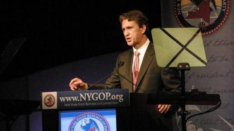 Republican Convention 2010
