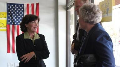 Hochul's Upset: A Sign for 2012?