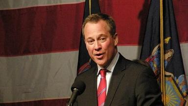 AG on Gay Marriage, Energy Lawsuits