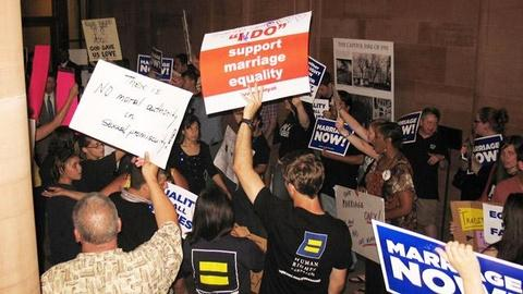 Will Marriage Equality Reverberate?