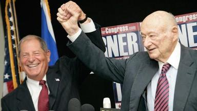 Turner's Win: A Message for Obama?