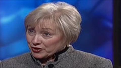 S2010 E10: SUNY Chancellor Nancy Zimpher