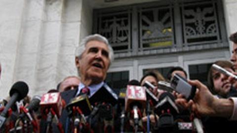State Furloughs? | Bruno Sentenced