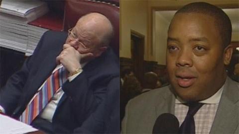 Two More NY Legislators Indicted