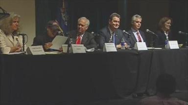 Democratic Attorney General Debate 2010