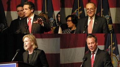 Analysis: New York Elections 2010