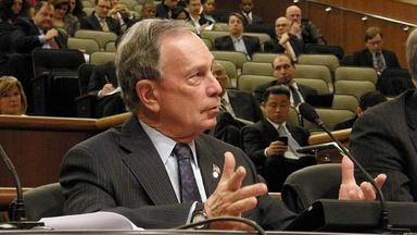 NY Mayors Make Case Against Cuts