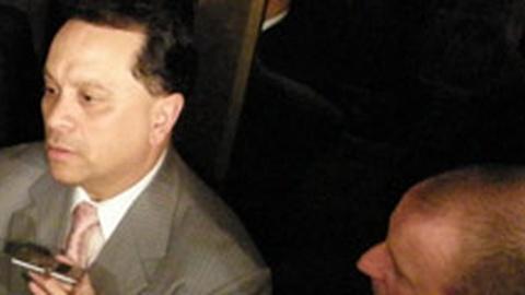 Cuomo Files Suit Against Espada, Jr.