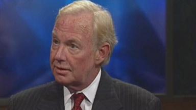 Senate Candidate Jay Townsend