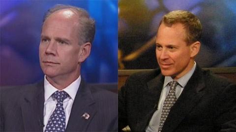 New York Attorney General Debate 2010