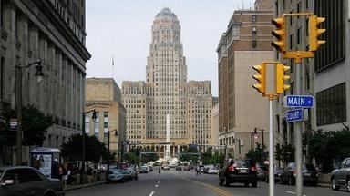 Buffalo Seeks Path to Renewal
