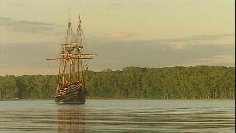 WMHT Specials: Hudson River Journeys