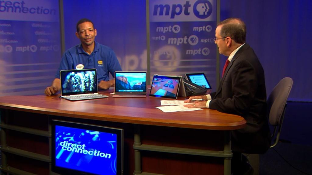 Watch MPT/Maryland Public Television Online | MPT/Maryland ...