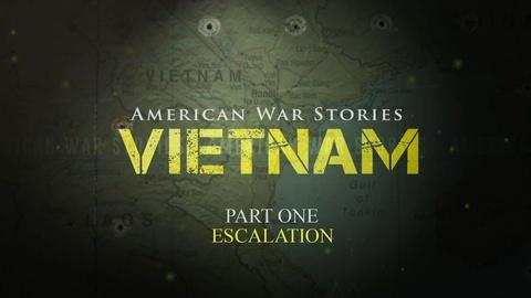 Maryland Public Television -- American War Stories: Vietnam - Part 1