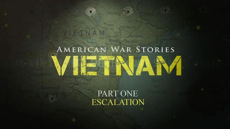 Maryland Public Television: American War Stories: Vietnam - Part 1