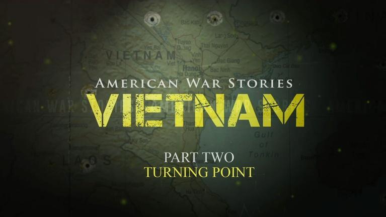 Maryland Public Television: American War Stories: Vietnam - Part 2