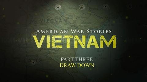 Maryland Public Television -- American War Stories: Vietnam - Part 3