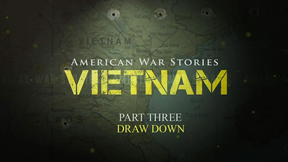 American War Stories: Vietnam - Part 3 image