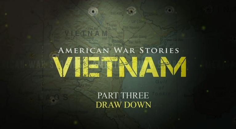 Maryland Public Television: American War Stories: Vietnam - Part 3