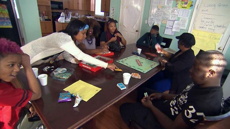 MPT American Graduate: Homeless Teens