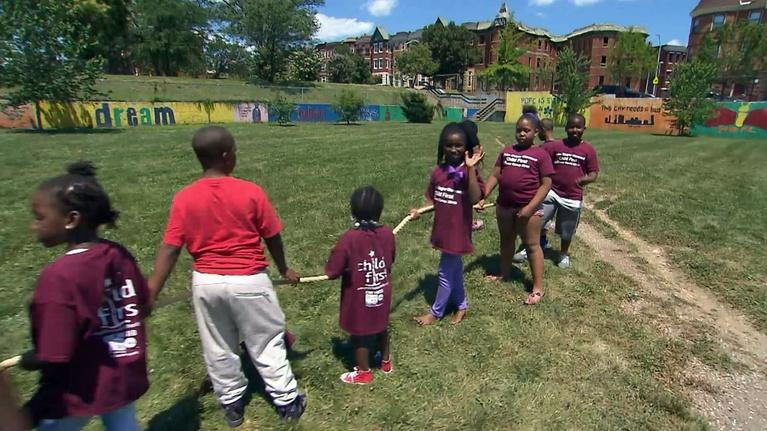 MPT American Graduate: Out-of-School Time Programs
