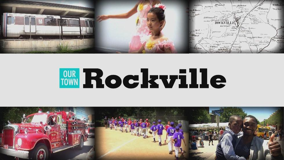 Our Town Rockville image