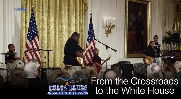 From the Crossroads to the White House: From the Crossroads to the White House