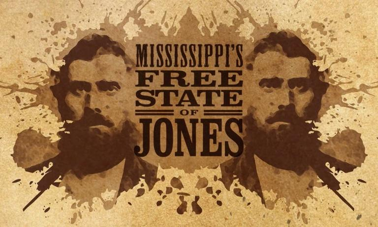 Mississippi's Free State of Jones