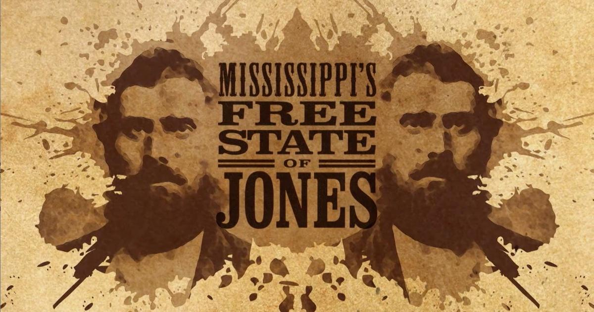 free state of jones parents guide