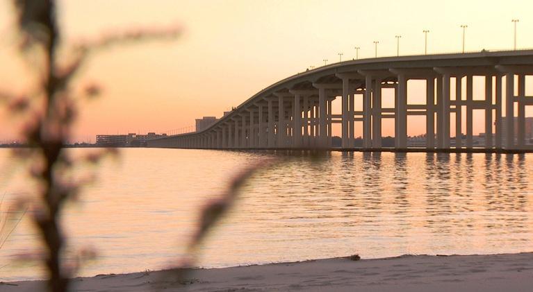 Rising Above the Surge: The Post Katrina Coast: Rising Above The Surge: The Post Katrina Coast