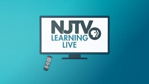 NJTV Learning Live | Preview