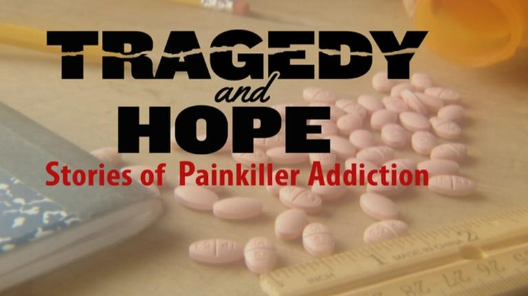 WNED-TV Health and Wellness: Tragedy and Hope: Stories of Painkiller Addiction