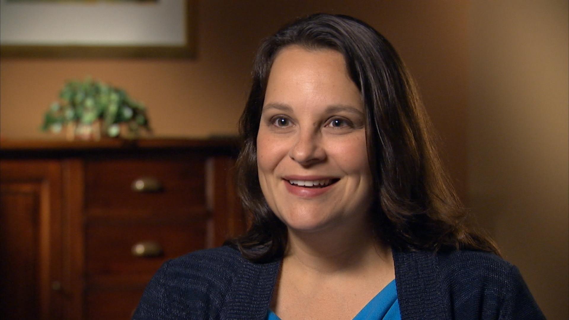 Jill Jedlicka Extended Interview