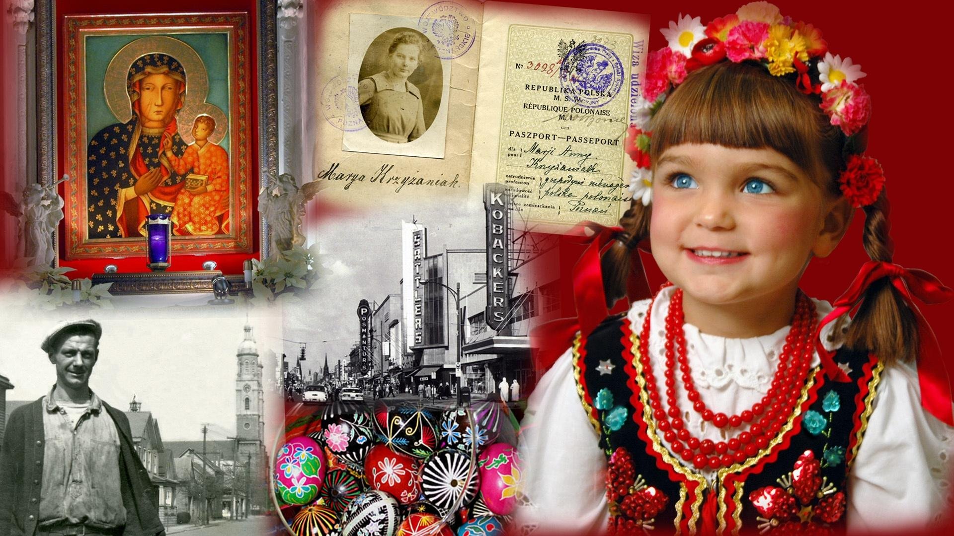 Polonia: WNY's Polish - American Legacy