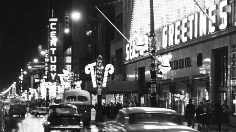 WNED PBS Documentaries: Remembering Western New York