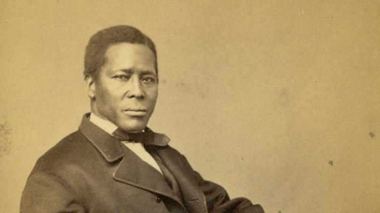WNED-TV History: Underground Railroad: William Still Story