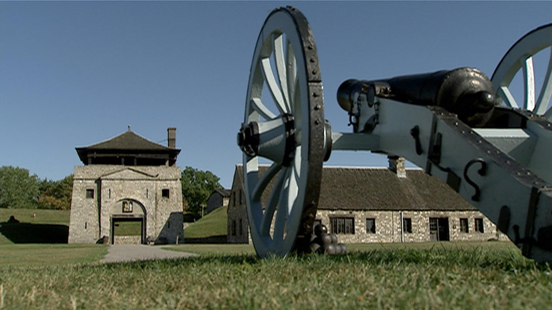 Fort Niagara: A Struggle for a Continent