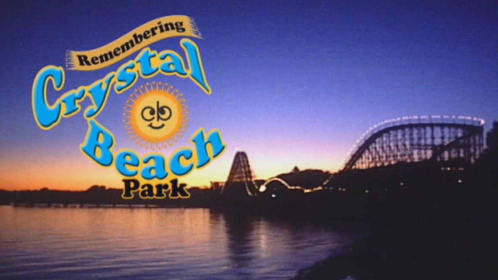 Remembering Crystal Beach Park